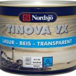 Nordsjo Tinova V+ Lasur